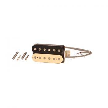 Gibson 500t Super Ceramic Humbucker Zebra Pickup Pastilla Guitarra Eléctrica