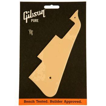 Gibson Les Paul Standard Pickguard Cream Golpeador Guitarra Electrica