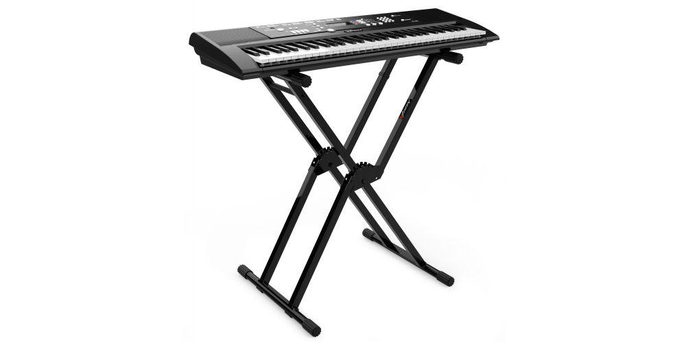 audibax onyx 150 soporte teclado universal