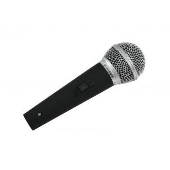 Omnitronic M-60 Micrófono Dinámico
