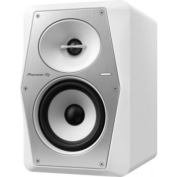 Pioneer Dj VM-50W Blanco Monitor Estudio 5
