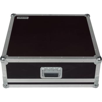 Algam Cases FL-QU-24 Flight Case para mezclador Allen & Heath QU-24