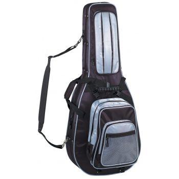 Gewa 522455 Estuche Guitarra Ambiente Light Weight Softcase Acústica/Western