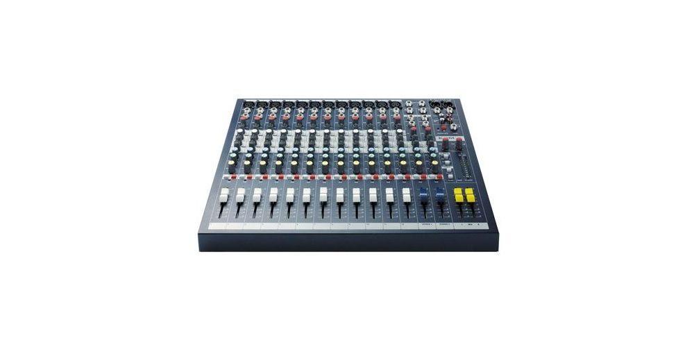 SOUNDCRAFT EPM-12. Mezclador EPM12