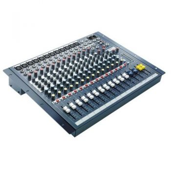 SOUNDCRAFT EPM-12. Mezclador EPM12 ( REACONDICIONADO )