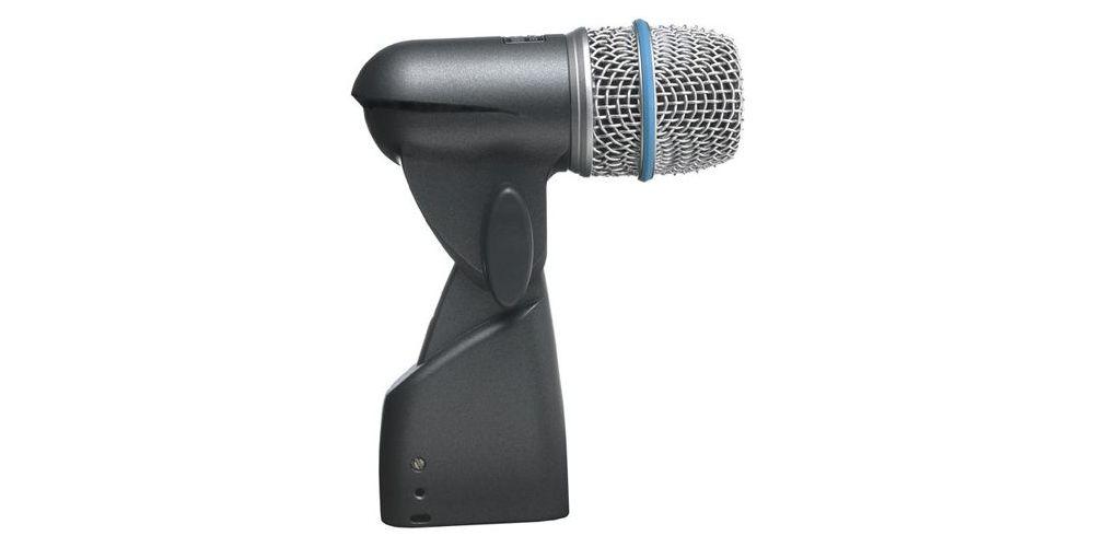 shure beta 56a microfono
