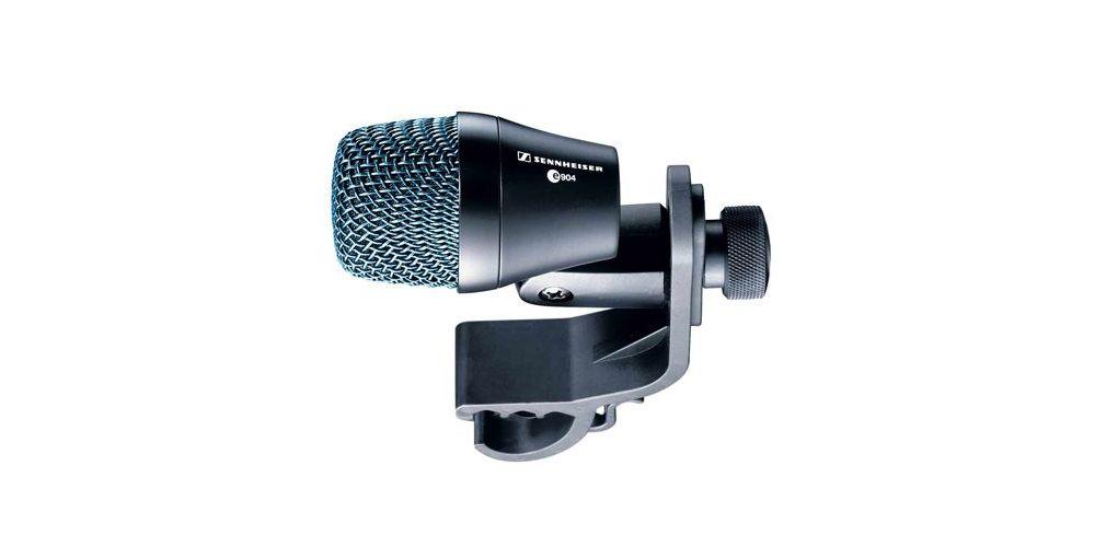 Sennheiser E904 Micrófono de Instrumentos