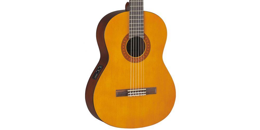 guitarra yamaha cx40