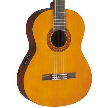 YAMAHA CX-40II Guitarra Clásica Electrificada