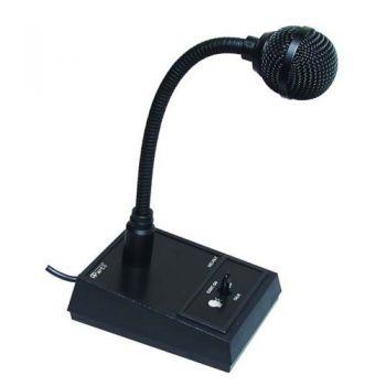APART MICPAT-D Microfono de Sobremesa Unidireccional