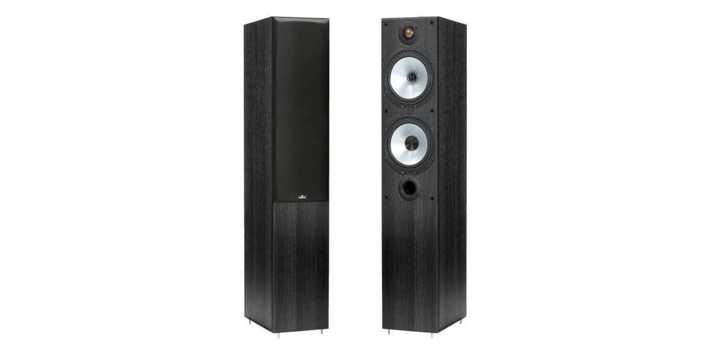 monitor audio power 4 black 1
