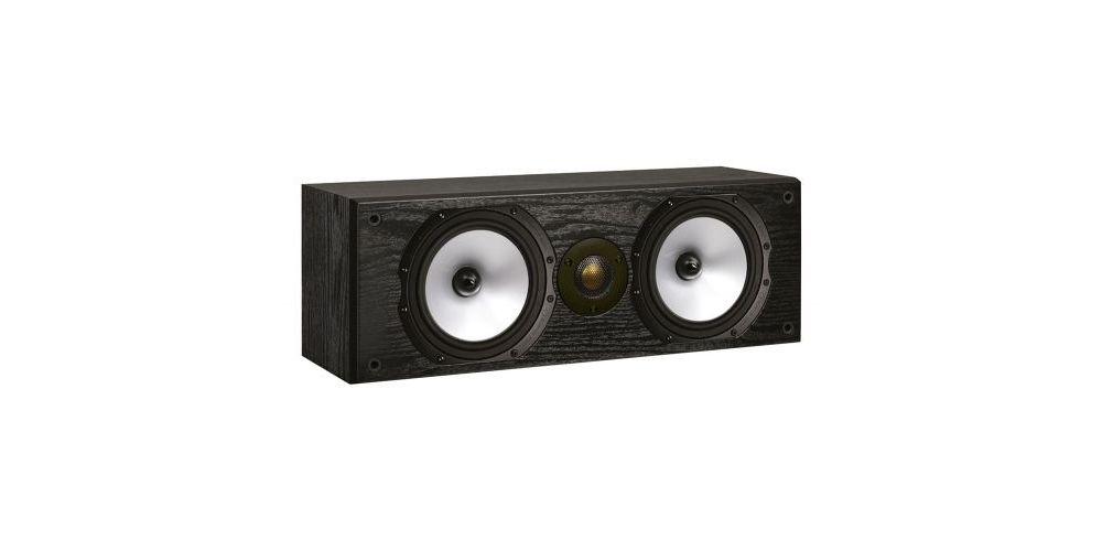 MONITOR AUDIO Kit Home Cinema, MR4 + MR1 + MRCENTER + MRW10, POWER 4