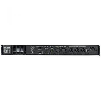 JBSYSTEMS AMP 100.2 Etapa de Potencia