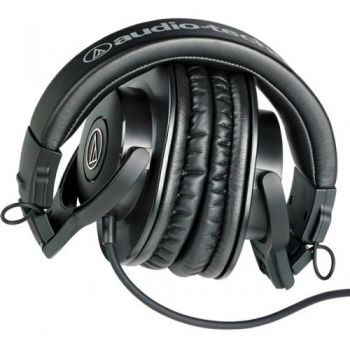 AUDIO-TECHNICA ATH-M30X Auricular Profesional