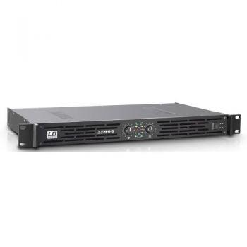 LD SYSTEMS XS 400 Etapa de Potencia