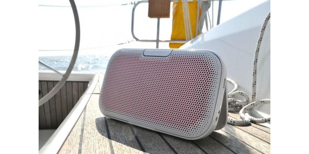 denon envaya dsb200 white portable bluetooth