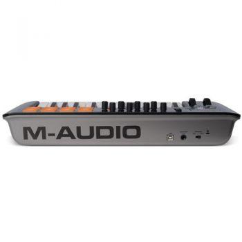M AUDIO OXYGEN 25 IV Teclado Controlador USB/MIDI 25 Teclas