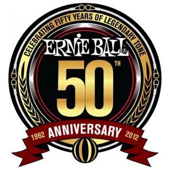 ERNIE BALL EB2221 Set Cuerdas Electrica Entorchada Slink LIME 10 - 46