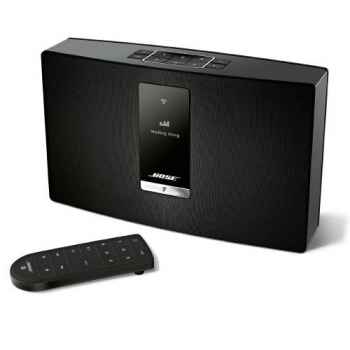 BOSE SOUNDTOUCH PORTABLE BK Negro