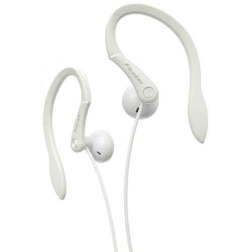 PIONEER SE-E511W Auricular Clip SPORT Blanco