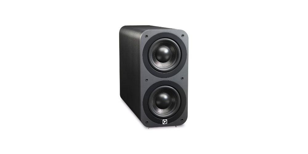q acoustics q3070 grafito