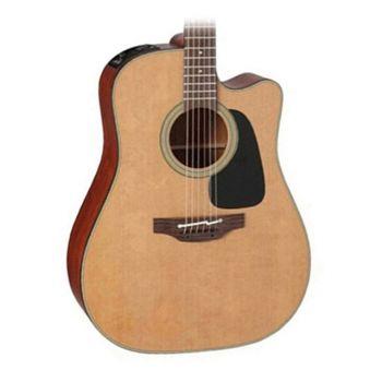 TAKAMINE P1DC Guitarra Electro-Acustica Dreadnought, Serie Pro