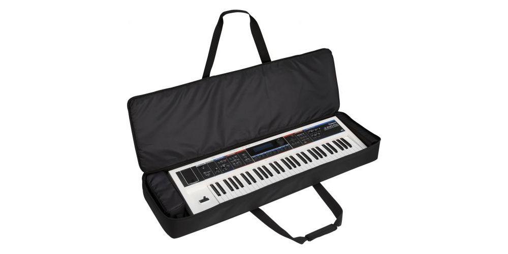 funda teclado roland cb61 rl