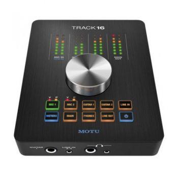 MOTU TRACK 16 Interface de Audio