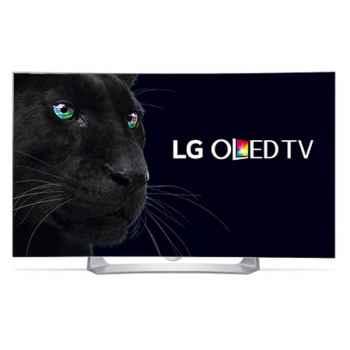 "LG 55EG910V Oled Tv 55"" Curvo"
