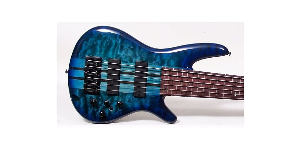 ibanez anb306 signature adam nitti bass