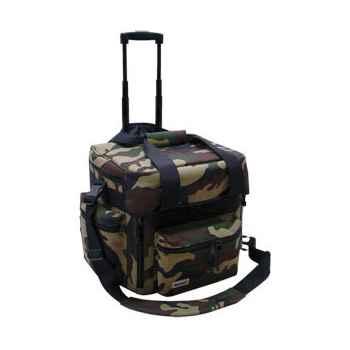 Zomo DJ-Trolley LTX-2 Camouflage Green