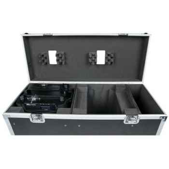 Dap Audio Case for 2 x Phantom 225 LED D7479