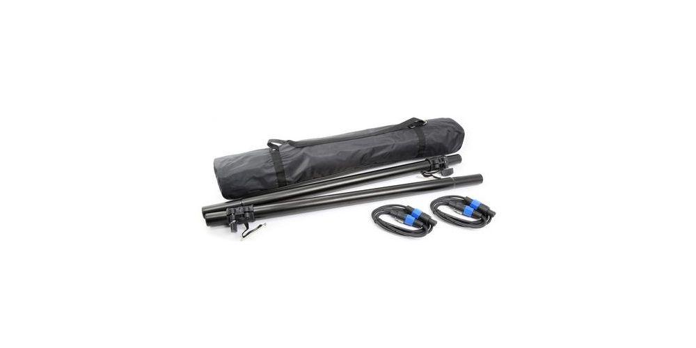 SkyTec Tubos para altavoz ajustables 180548