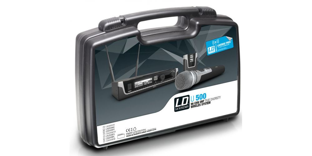 oferta micro instrumentos LDsystems LDU508BPG