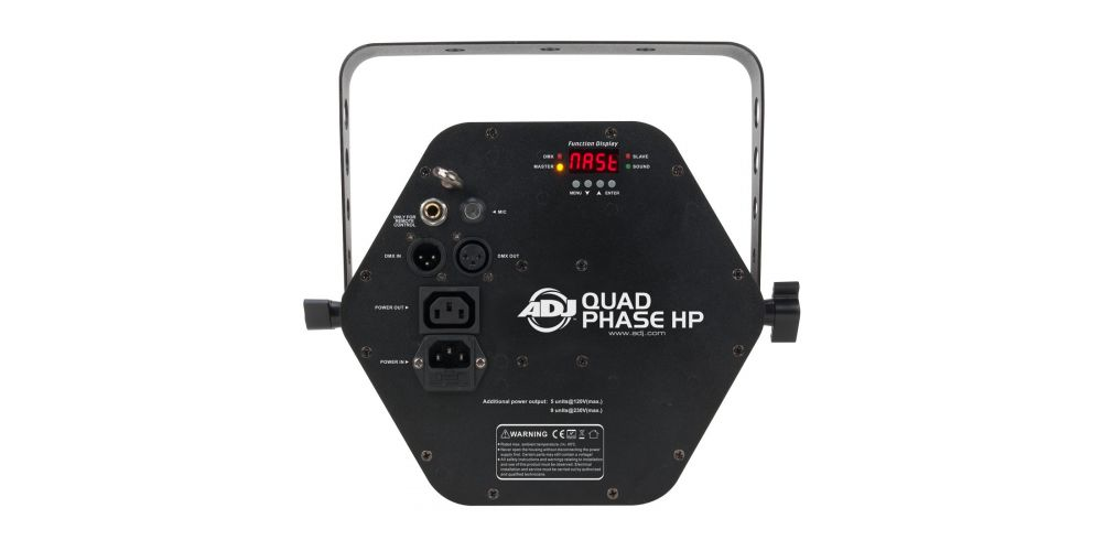 american dj quad phase hp 2