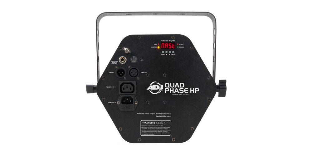 american dj quad phase hp 2