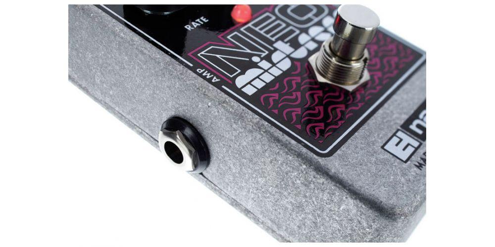 electro harmonix nano neo mistress flanger 6