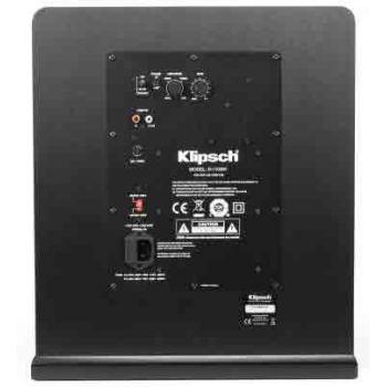KLIPSCH R-110SW BLACK