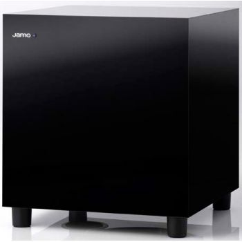 Jamo SUB 210 HG Subwoofer Home Cinema 200W