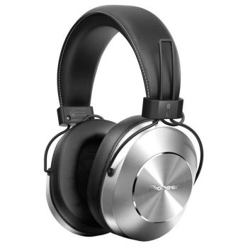 PIONEER SEMS7BT-S Auriculares Bluetoot Silver