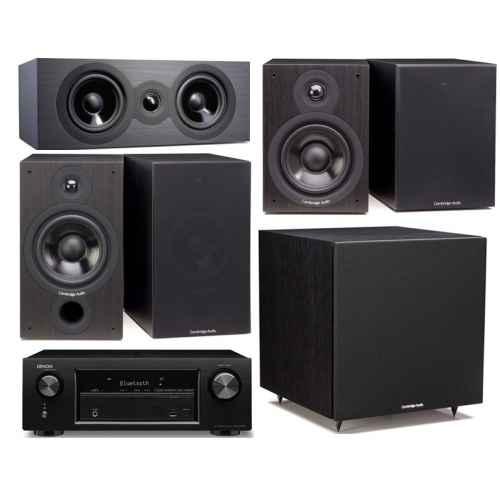 denon avrx520 btCambridge Audio SX  60 cinema pack black sx60 sx70 sx50