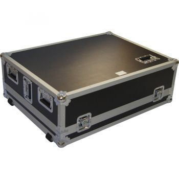 Walkasse WC-PROBX32 Flight case para Behringer X32