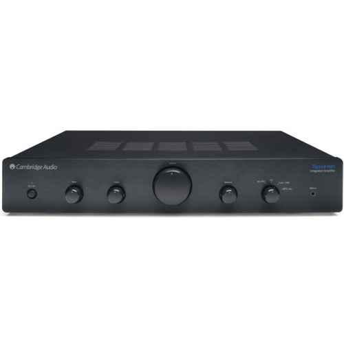 cambridge audio topaz am5 black amplificador