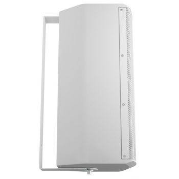 LD Systems SAT 102 G2 WMBW Soporte de Pared Giratorio para SAT 102 G2 Color Blanco