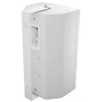 LD Systems SAT 102 G2 WMBW Soporte de Pared Giratorio para SAT 102 G2 Color Blanco