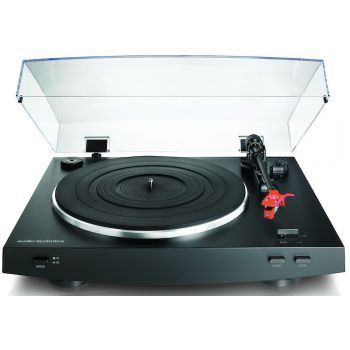 AUDIO TECHNICA AT-LP3 Negro