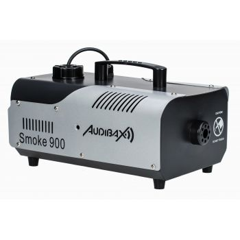 Audibax Smoke 900 Máquina Humo 900W Discoteca Profesional + Mando Inalámbrico ( REACONDICIONADO )