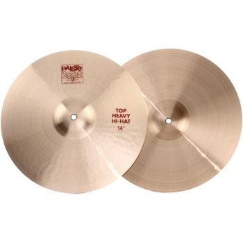 Paiste 14 2002 HEAVY HI-HAT