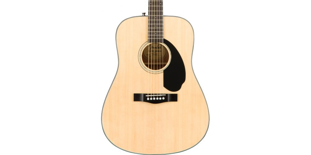 fender cd60 s natural acustica guitarra oferta