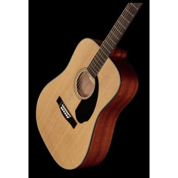 Fender CD-60S Natural Guitarra acústica ( REACONDICIONADO )